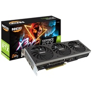 INNO3D 映眾 GeForce RTX 3070TI 8GB GDDR6X X3 OC顯示卡