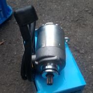 GR125啟動馬達~J POWER