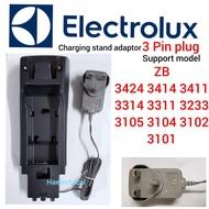 vacuum cordless vacuum cleaner vacuum cordless vacuum Electrolux Cordless Vacuum Charger Adaptor (3PIN PLUG) ZB3424, ZB3