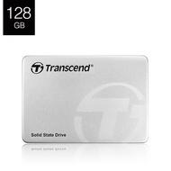 創見 SSD370S 370s 128GB SATA3 2.5吋 SSD 固態硬碟 鋁殼版 全新品開發票