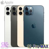 Apple iPhone 12 Pro Max 128G 6.7吋智慧手機太平洋藍色