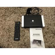 二手 友旺 安卓TV android 電視盒 A16 出清 隨便賣