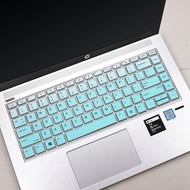 E.H.Laptop Keyboard Cover HP Probook 440 G8 G7 G6 G4 G3 14 Inch Keyboard Protector for HP Pro G1 446 G3S ProBook 445R G6 AMD Version ZHAN 66