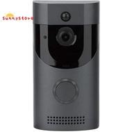 Doorbell Wireless with Camera, Smart Video Doorbell, HD Video Wireless Home Security Doorbell Camera