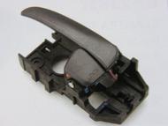 現代 HYUNDAI 愛捷達 ELANTRA 02 內把手 內手把 (黑) 其它發電機,啟動馬達,幫浦,方向機 歡迎詢問