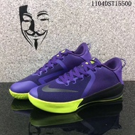 "Nike Zoom Kobe Venomenon 6 ""Triple Black"" 毒液6代 運動鞋875"