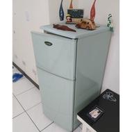 二手冰箱 國際牌National雙門冰箱