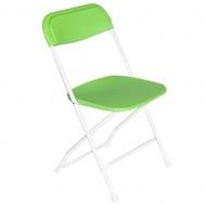 icandy耐衝擊折疊椅 綠色