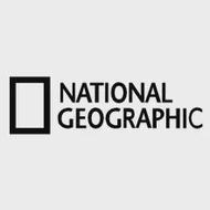 Dawasaru National Geographic Channelสติกเกอร์รถกันน้ำส่วนบุคคลDecalsกระเป๋าเดินทางแล็ปท็อปอุปกรณ์เสริมPVC,24ซม.* 7ซม.