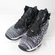 Nike LEBRON XVII EP 籃球鞋 XDR耐磨底 BQ3178002 男款 OREO色【iSport愛運動】