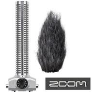 【ZOOM】槍型麥克風含防風毛罩SGH-6(適H5 H6 Q8錄音麥克風micphone)