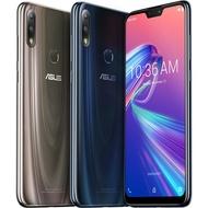 現金分期/無卡分期/免卡分期 ASUS ZenFone Max Pro M2 ZB631KL (4G/128G) 銀/藍
