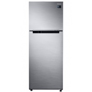SAMSUNG ตู้เย็น 2 ประตู Mono Cooling ขนาด 14.1 คิว RT38K501JS8/ST สีซิลเวอร์