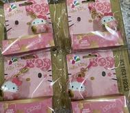 達摩 Kitty3D 造型 悠遊卡 櫻花限定版 戀愛大吉