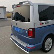 Volkswagen T5, T6, VOTEX 原裝後門踏板飾條