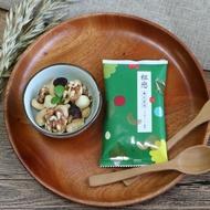 粗味綜合無調味堅果隨手包 30g (核桃,腰果,夏威夷豆。蔓越莓乾)