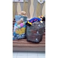 10kg Item Mix Soft Toy Bundle / Soft Toy / Baby Toys / Stuffed Toys / Hard toy. Guni 10 kg Bundle.