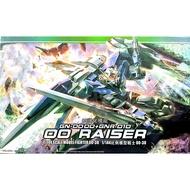 Gundam Gunpla GaoGao Daban Gundam 00 Raiser HG 1/144 Gundam 00 Model Kits Toy Gift Ready