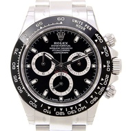 【Go時尚】ROLEX 勞力士Daytona 陶瓷圈116500LN 計時腕表