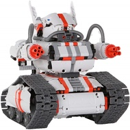 [Toys] Xiaomi LKU4037GL Mi Robot Builder (Rover), Orange, Big