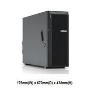 Lenovo ST550 (7X10S3J300) 2.5吋熱抽直立式伺服器【Intel Xeon 4208 / 16GB記憶體 / Raid 930-8i + 2G Flash / 750W / 三年保固】