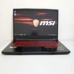 MSI GF63 Thin 9SC 第9代 i7 處理器 GTX16 系列 薄邊框設計 有保