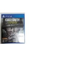 PS4 決勝時刻二戰 - Call of Duty®: WWII--日版