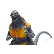 x-plus 東寶大怪獸 哥吉拉 紅蓮 特攝 戴斯特洛依亞 1995 平成 黑多拉 摩斯拉 魔斯拉 基多拉 機龍