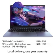 ASUS Laptop Factory Intels 5th Generation Core i7-5500U / RAM 8GB / SSD 256GB / New laptop Win10 for use free computer backpack and gaming mouse 1 year Selangor warranty