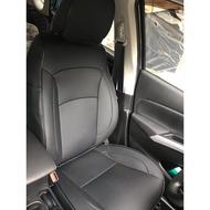 萊特 汽車精品 SUZUKI SX4專用汽車椅套 合成皮款 全套 有氣囊孔 2017年