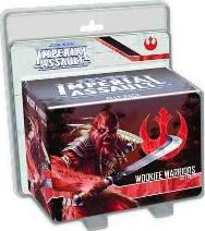 Imperial Assault: Wookie Warriors Ally Pack