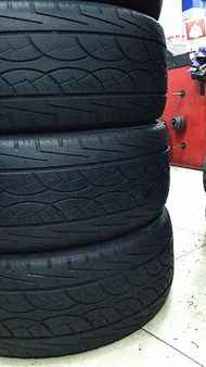 Used Tyre Secondhand Tayar(With Installation)Nankang Utility SP-7 245/45R20 40%Bunga Per 1pc