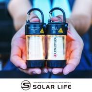 德國Ledlenser ML4 充電式迷你露營燈.口袋露營燈具 帳篷吊掛小燈 鋰電LED燈 戶外登山照明燈 防水野營燈