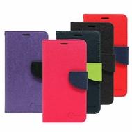 【愛瘋潮】99免運 現貨 皮套   ASUS ZenPad 10 Z301 10吋 經典書本雙色磁釦側翻可站立皮套 平板保護套