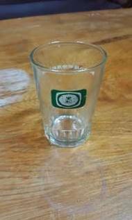 黑松玻璃杯