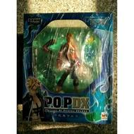 【絕版美品】正貨代理銀證 航海王 海賊王One piece POP NEO-DX 不死鳥 馬可 初版