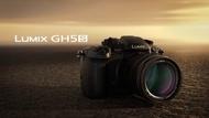 【Panasonic 國際牌】GH5S 類單眼相機