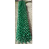 菱形網 尼龍菱形網 圍籬網 PVC菱形網 尼龍菱形網6尺*30尺長~ecgo五金百貨