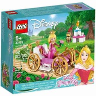 樂高積木 LEGO《 LT43173 》Disney Princess迪士尼公主系列 -Aurora's Royal Carriage