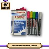 COD Snowman 300 Blackboard Marker BB-300 ORIGINAL