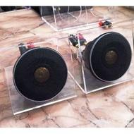 197.英國 Monitor Audio SILVER RX8 (大面板) 超高音 喇叭成品1對可議價