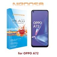 【愛瘋潮】99免運 NIRDOSA   OPPO A72 鋼化玻璃 螢幕保護貼