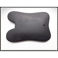 正品天然泗濱砭石刮痧板 純手工U形刮痧板 多功能砭石刮痧板~