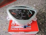 《MOTO車》RS/RS100 山葉原廠 指針儀表組/儀錶組/碼表組/碼錶組