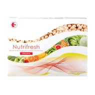 E.Excel Nutrifresh Botanical Beverage 丞燕沛能营养饮料 (30Packages/Box)