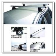 Travel Life 三菱 Colt plus車系 轎車專用鋁合金車頂架ARTC認證 {免運費}面交再優惠