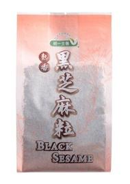 統一生機~熟香黑芝麻粒200公克/包