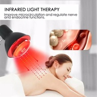 Philips Infrared Therapy Lamp Philips Therapy Tool