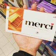 MERCI巧克力