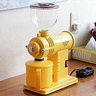 日本斷貨 最後現貨 黃色鬼齒黃色平刀 FUJI ROYAL 小富士DX R220 鬼齒 磨豆機 小型高性能 咖啡行家必備